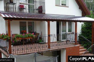 Balustrady i zabudowy boczne montaż Bydgoszcz