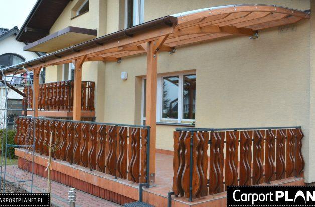 Dachy tarasowe montaż Świebodzin